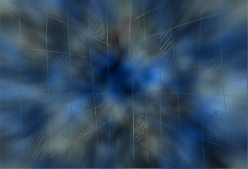 画像:インターステラーのイメージ
